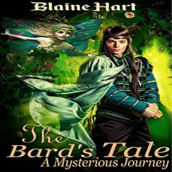 The Bard's Tale: A Mysterious Journey