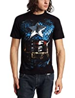 Marvel Captain America The American Way T-Shirt