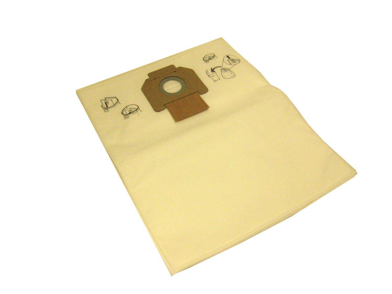 Synthetic dust bag for Nilfisk ALTO Attix 30 Commercial Wet/Dry Vacuum Cleaner