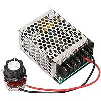 Zouminyy Controlador de velocidad del motor, 220V AC