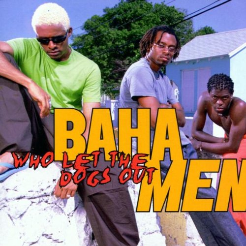 Baha Men - VA - 101 Party Hits  CD4 - Zortam Music