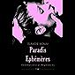 Paradis Éphémères: Rédemption d'un Ange Déchu, tome 3
