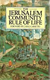 img - for Jerusalem Community: Rule of Life book / textbook / text book