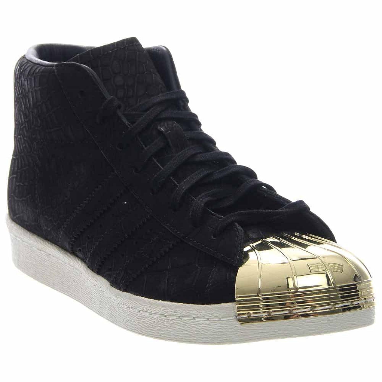 Adidas Women Promodel Metal Toe B018LEAM36ブラック 7.5 B(M) US