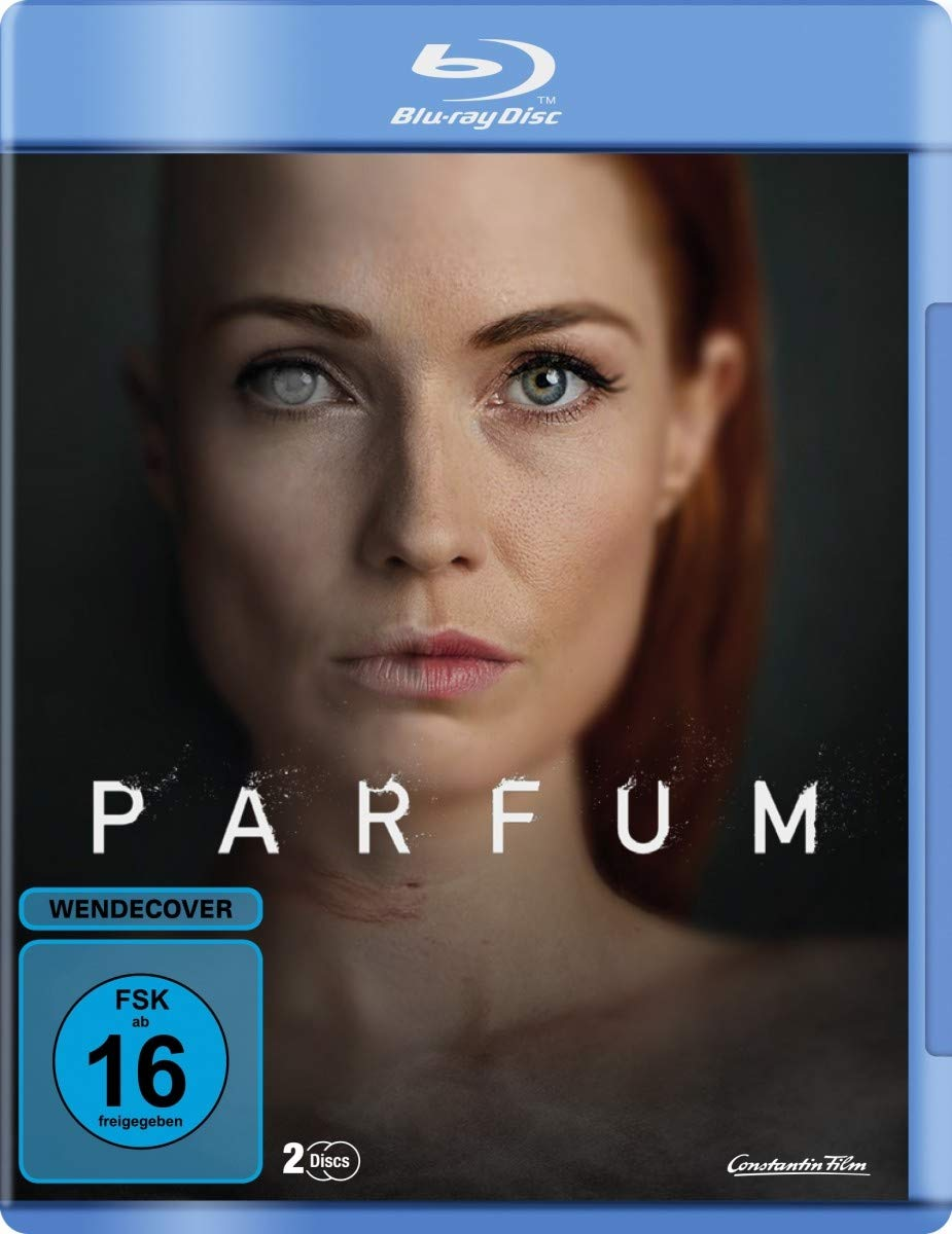 Parfum Tv Serie Blu Ray Amazonde Friederike Becht Wotan