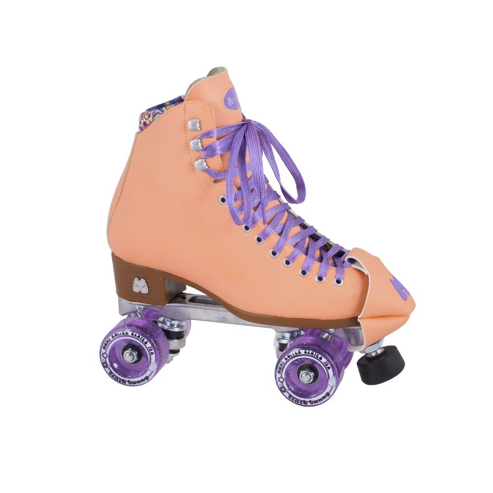 Moxi Beach Bunny Roller Skates by Riedell