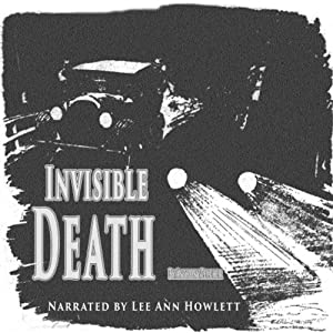 Invisible Death Audiobook