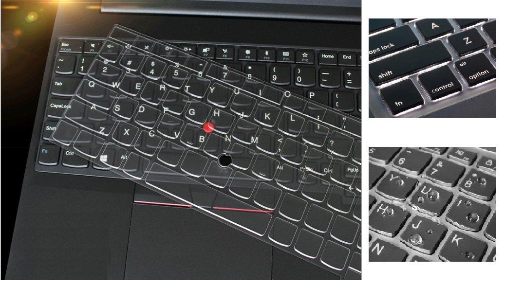 Amazon com: aGooDo Keyboard Skin Cover for Lenovo Thinkpad T440