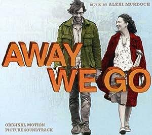 Away We Go (Un Lugar Donde) A. Murdoch)