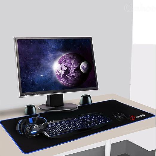 23 opinioni per Eligoo Tastiera e tastiera da tavolo per computer desktop per computer portatile