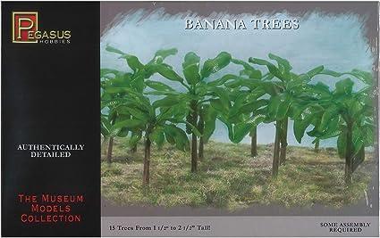 Pegasus Spiele PG6509 Banana Palms