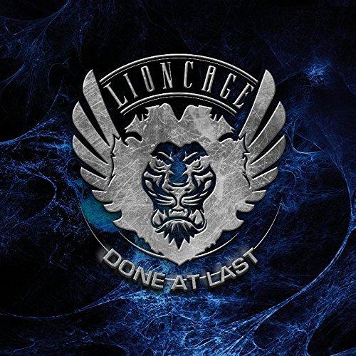 Lioncage: Done at Last (Audio CD)