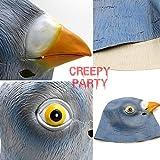 CreepyParty-Mscara-de-paloma-ltex