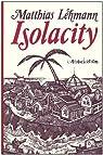 Isolacity par Lehmann