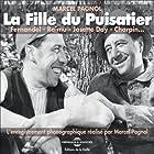 La Fille du Puisatier Performance Auteur(s) : Marcel Pagnol Narrateur(s) :  Raimu,  Fernandel, Josette Day