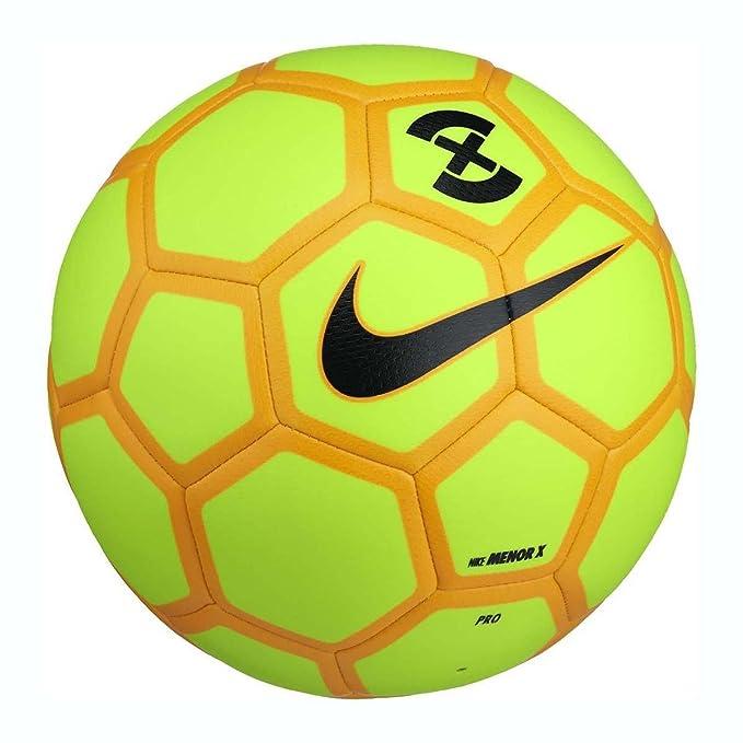 Nike Nk Menor X Balón, Unisex Adulto: Amazon.es: Deportes y aire libre