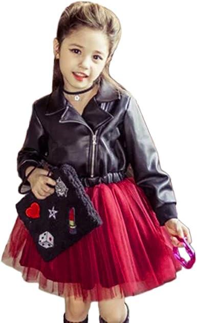 K-youth® Vestidos De Fiesta Tutú Princesa Vestido Ropa Bebe Niña ...