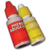 Conjuntos de productos químicos para piscinas