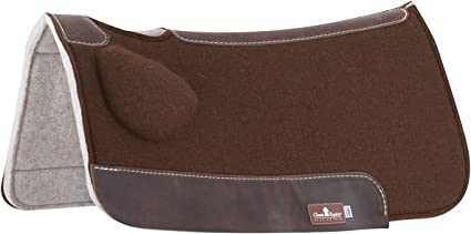 CLASSIC BioFit Correction 7//8in Brown Pad