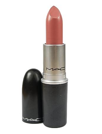 Amazon.com : MAC Cremesheen Lipstick - Modesty : Beauty