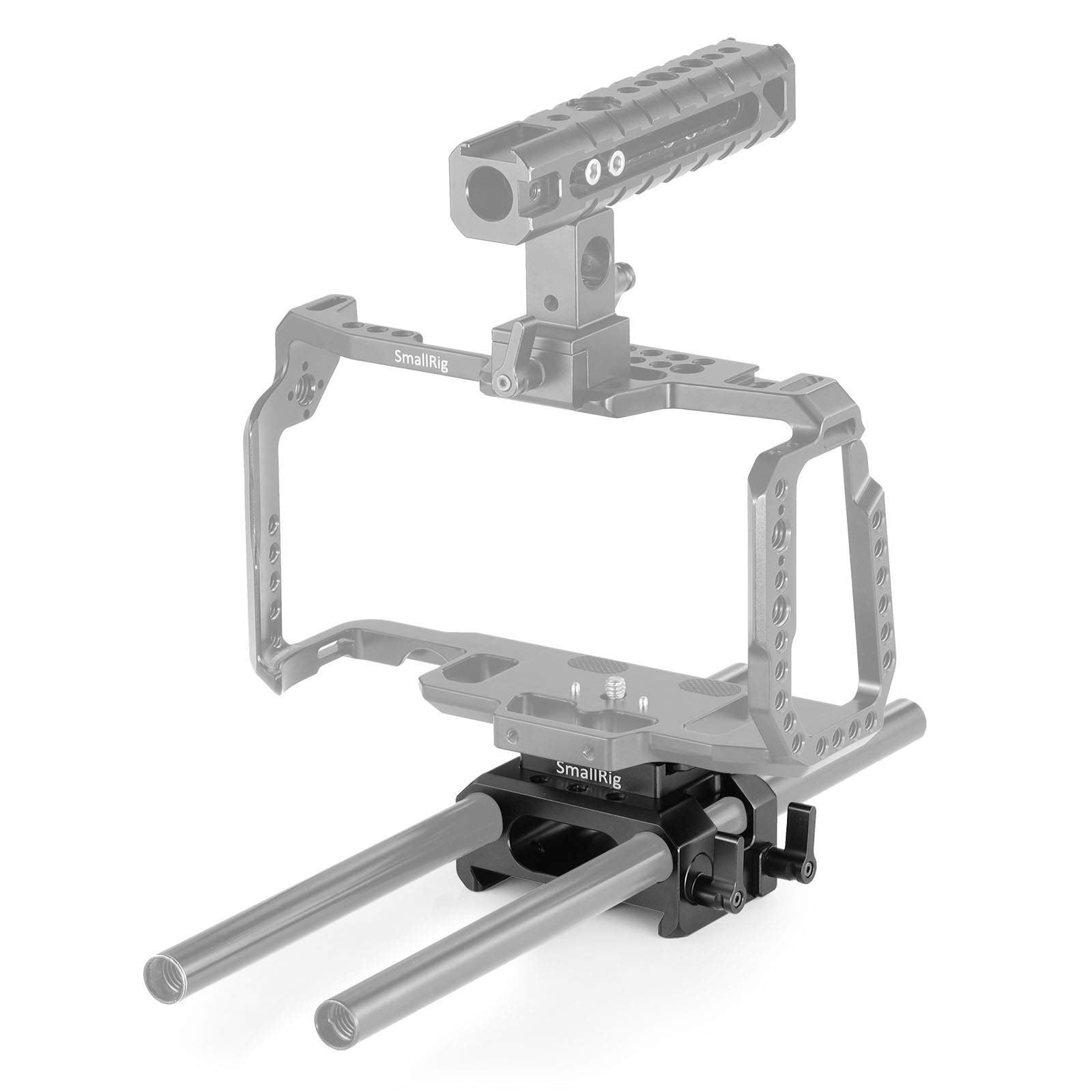 SMALLRIG 2261 Baseplate for Arca Swiss Standard Compatibl...