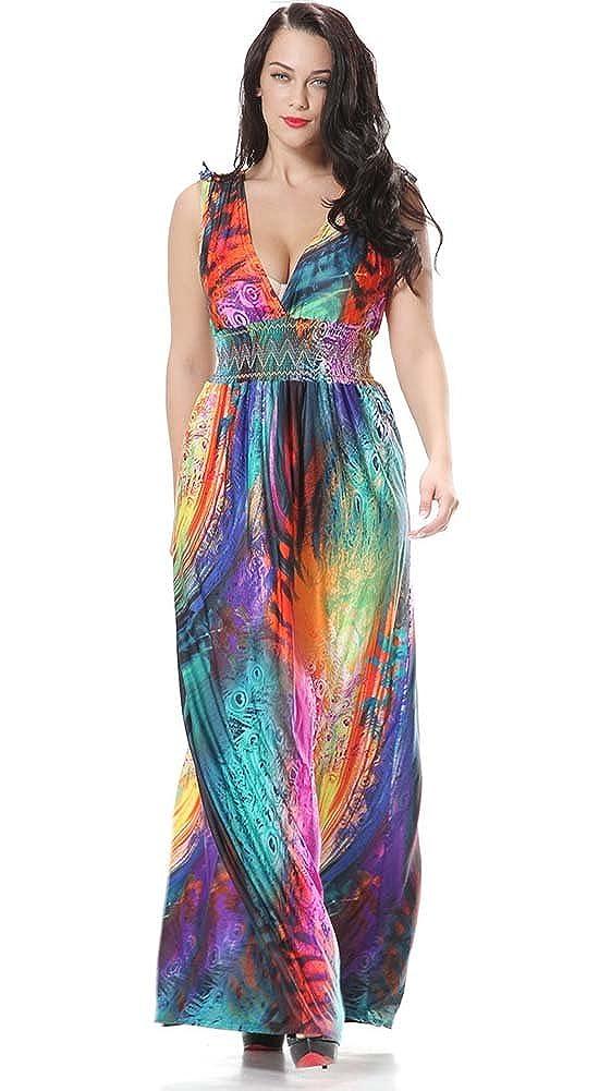 24fe810d13e7 Top 10 wholesale Island Maxi Dresses - Chinabrands.com
