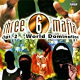 Chapter 2: World Domination [Explicit]
