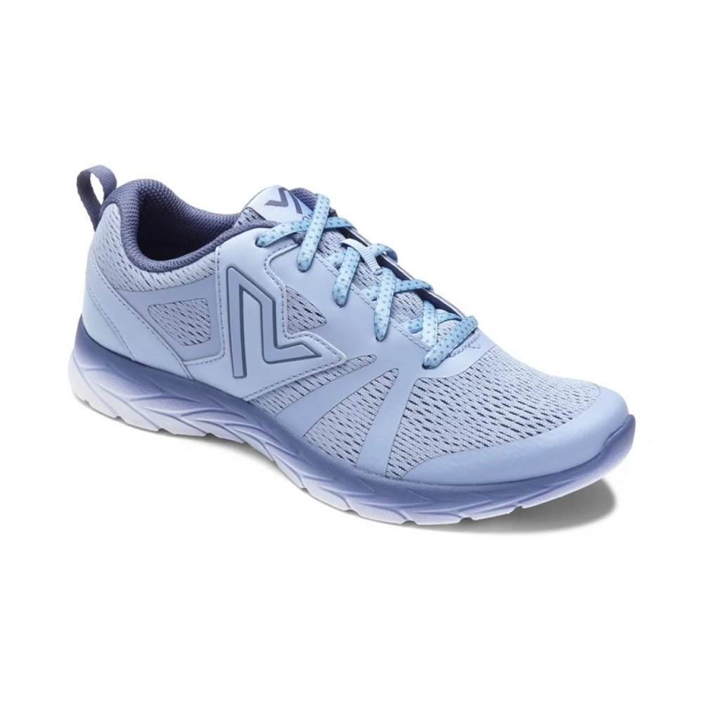 Vionic Womens Miles B07933NGYR 8.5 W US|Light Blue
