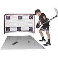 Better Hockey Extreme Roll-Up Shooting Pad 4' x 8.5' - Premium Training Aid