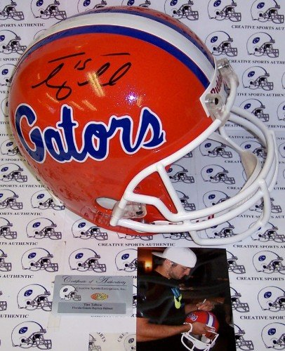 Signed Gators - 3