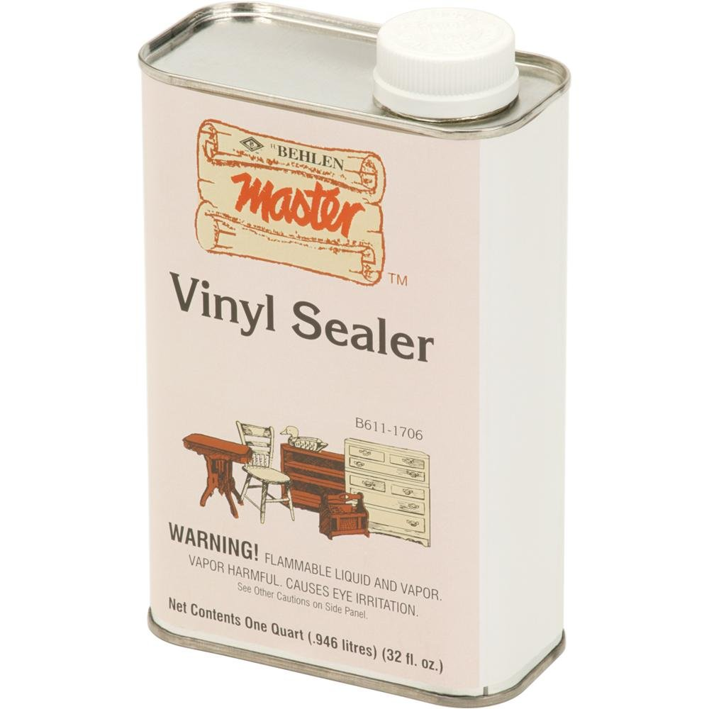Behlen H4277 Vinyl Sealer, 1 qt.
