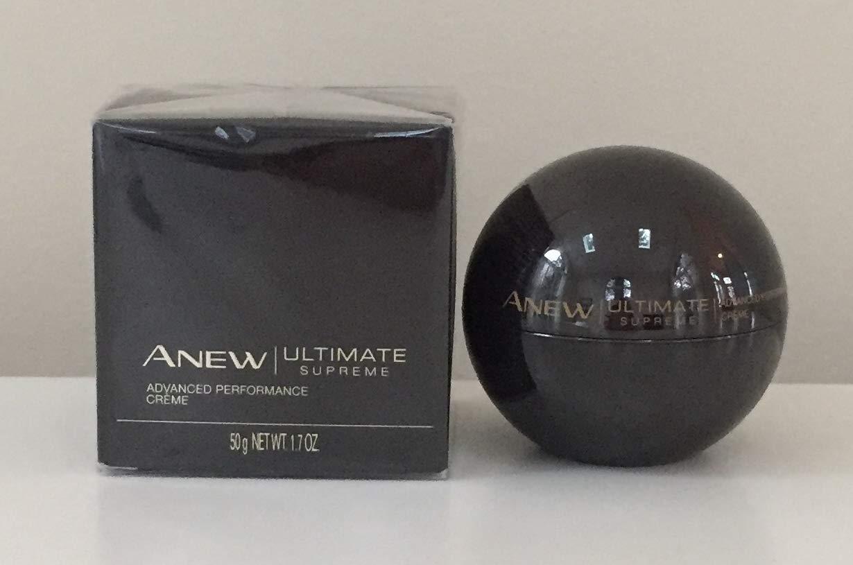 Avon Anew Ultimate Supreme Advanced Performance Cream 50 ml - 1.7oz RW-US-AVON-80