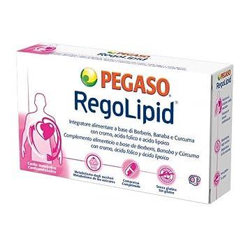 Regolipid 30cpr