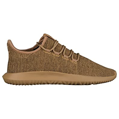 320b3bd71d05c adidas Originals Tubular Shadow Cardboard Beige Brown Mens Trainers BY3711   Amazon.co.uk  Shoes   Bags