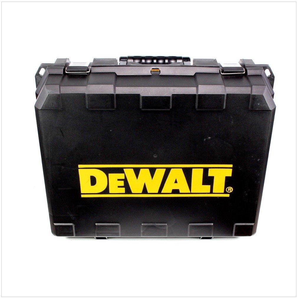 DeWalt Zwei-Stufen-Akku-Nagler (18V, 5Ah, bürstenlos, kompakt und ...