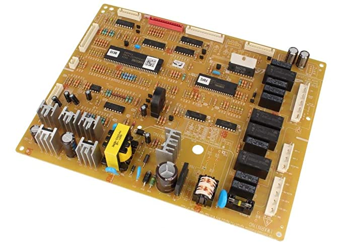 Samsung DA4100451A - Conjunto principal de PCB para frigorífico o ...