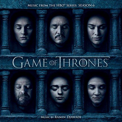 Game Thrones Music HBO%C2%AE Season