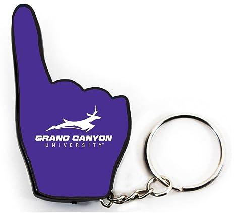 Amazon.com: Grand Canyon Universidad Lopes Tide Fan # 1 ...