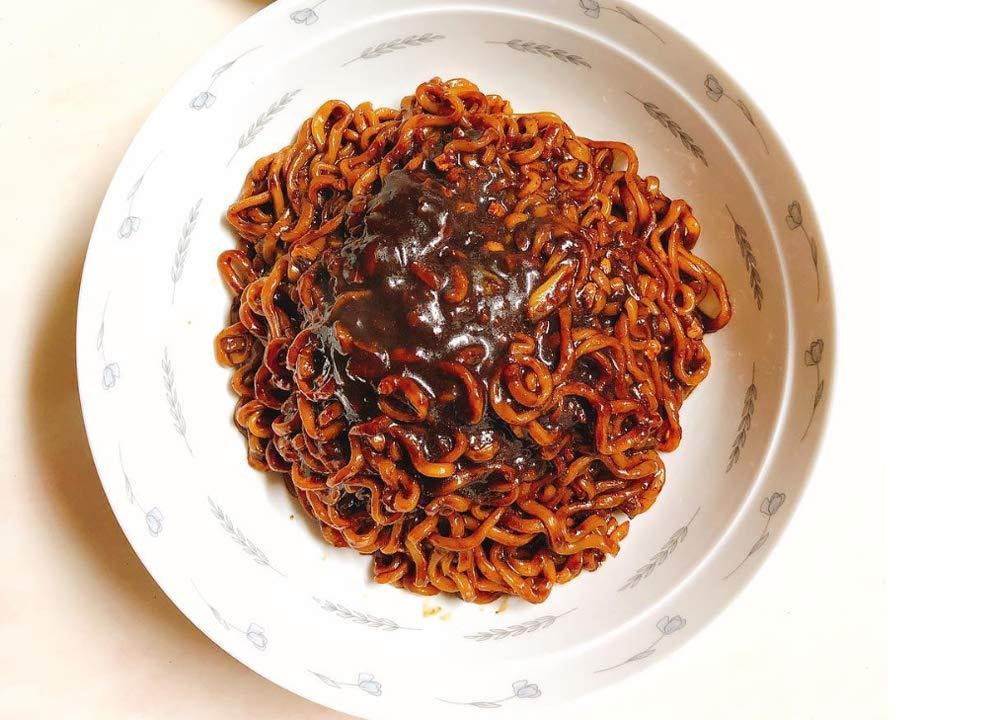 ramen coreano online