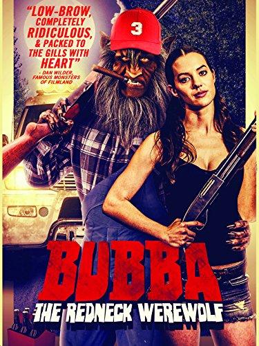 Bubba The Redneck Werewolf (Evil Beer)