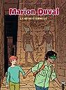Marion Duval, Tome 22 : La reine éternelle par Pommaux