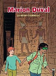 Marion Duval, Tome 22 : La reine éternelle