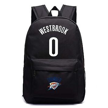 Bolsas Escolares Mochilas Infantiles Thunder NBA Basketball Star ...