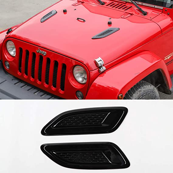 jkhsXJ ABS Interior Air Conditioning Vent Cover Trim Car Accessories Styling,For Mitsubishi Outlander 2016 2017 2018 2019 2020