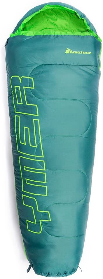 Sleeping Bag For Kids Camping Gear Travel Sleep Essential Insulated Warm Lightweight Traveling Hiking Indoor Outdoor All Season Spring Summer Fall YMER
