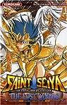 Saint Seiya - La Légende d'Hadès, tome 8 par Kurumada