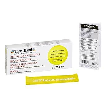 24318c62f Buy Thera-Band Thin Loops Resistance Band