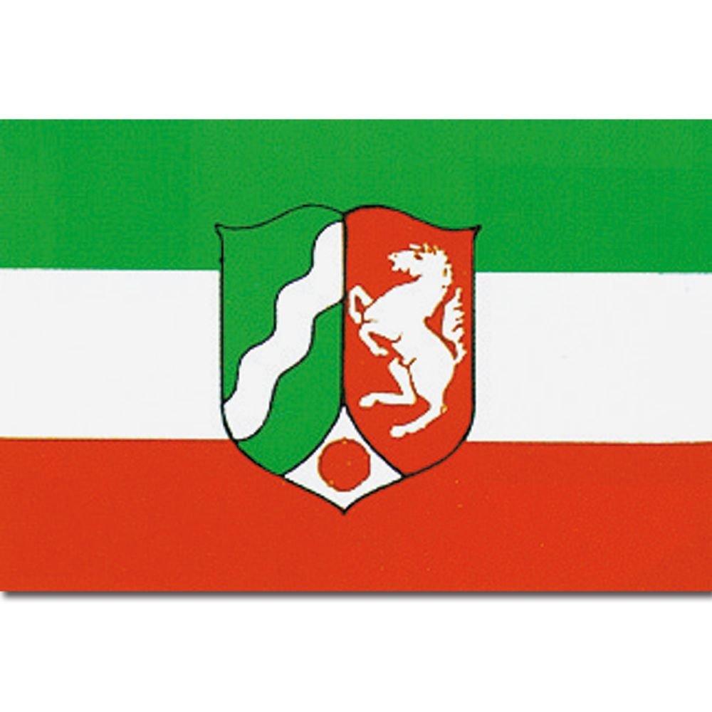 Mil-Tec Flagge Deutsche Bundesl/änder zum Hissen