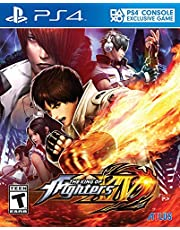 The King of Fighters XIV PlayStation 4 by Atlus