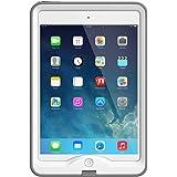 LifeProof/ライフプルーフ iPad mini Retina Case nuud 防水ケース (White/ホワイト)